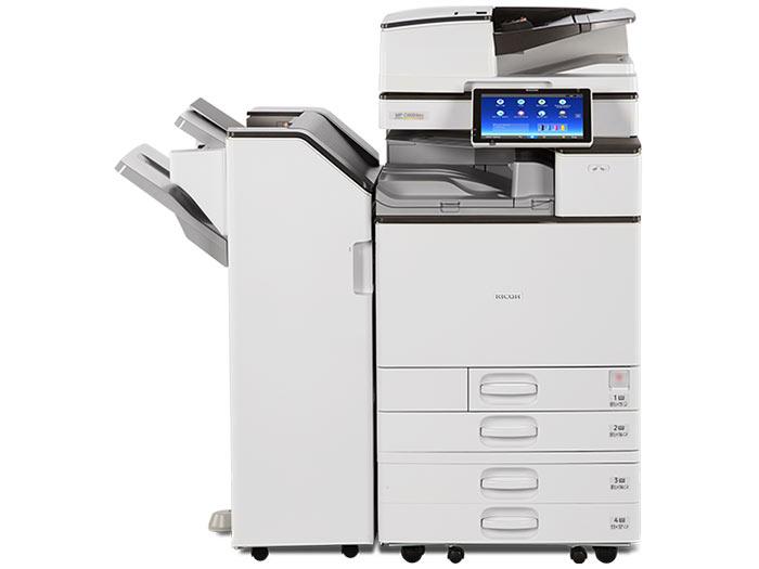 Fotocopiadoras Multifunción-A3-Color
