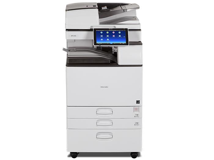 Fotocopiadoras Multifunción-A3-bn