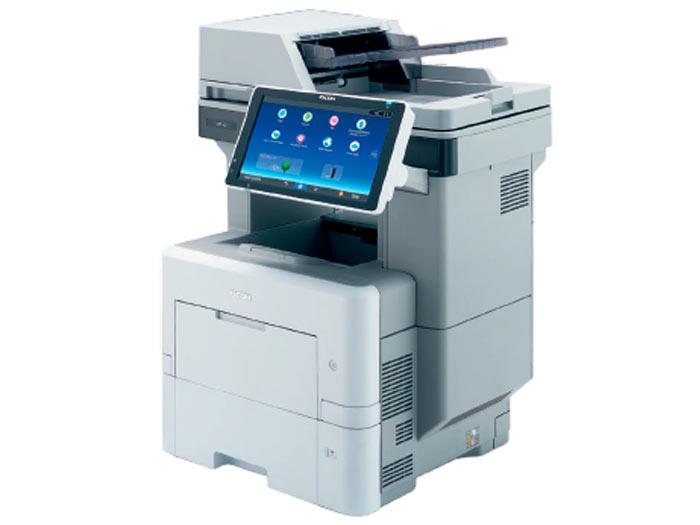 Fotocopiadoras Multifunción-A4--FAX