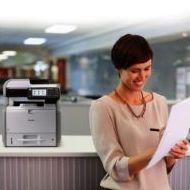 Ricoh mejora las prestaciones de sus soluciones de impresión para la pyme