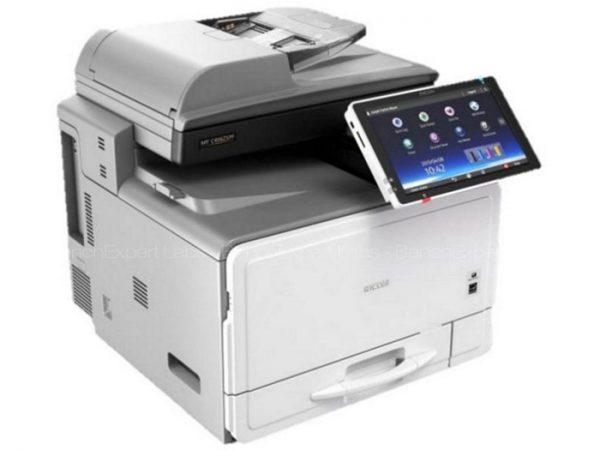 Fotocopiadora ricoh-mpc407SPF